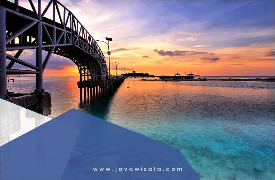 Paket Wisata Pulau Tidung Terbaru