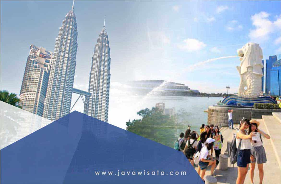 Paket Tour Singapore Malaysia Terbaru