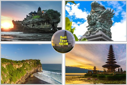 tour bali 4 hari, Paket Wisata Bali Terbaru Terlengkap 2020