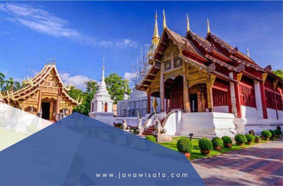 tour chiang may thailand