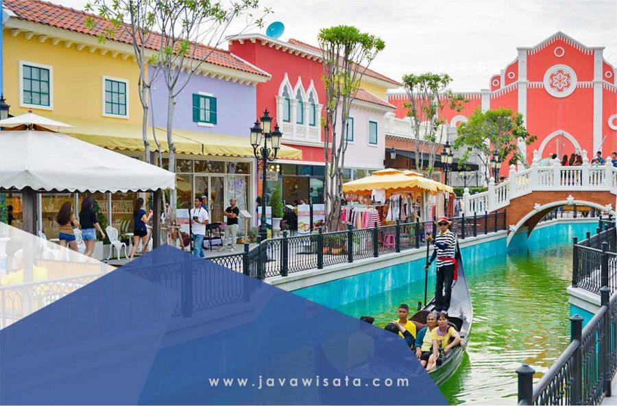 tour hua hin, wisata hua hin thailand