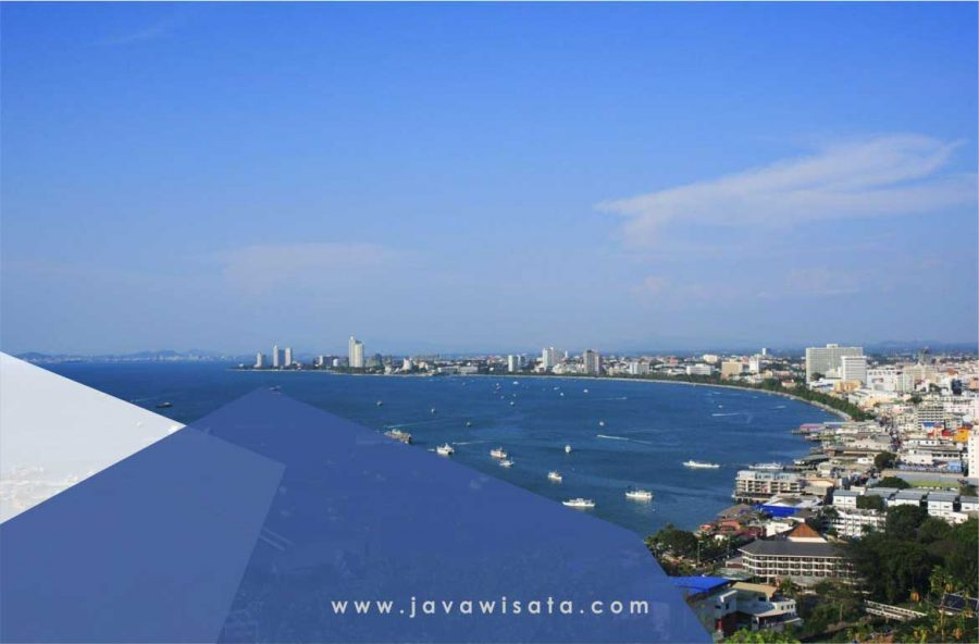 tour pattaya thailand