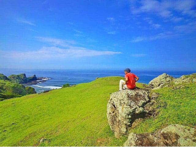 Bukit Merese Lombok Miliki Keindahan Yang Bikin Jatuh Hati