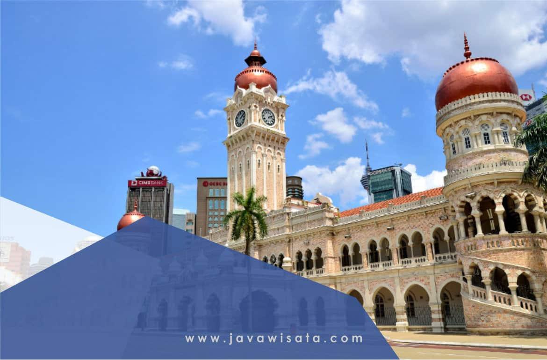 Paket Wisata Malaysia 2 Hari 1 Malam