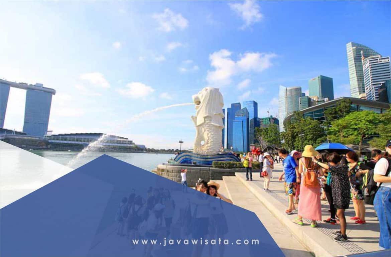 Paket Tour Singapore Murah 2019