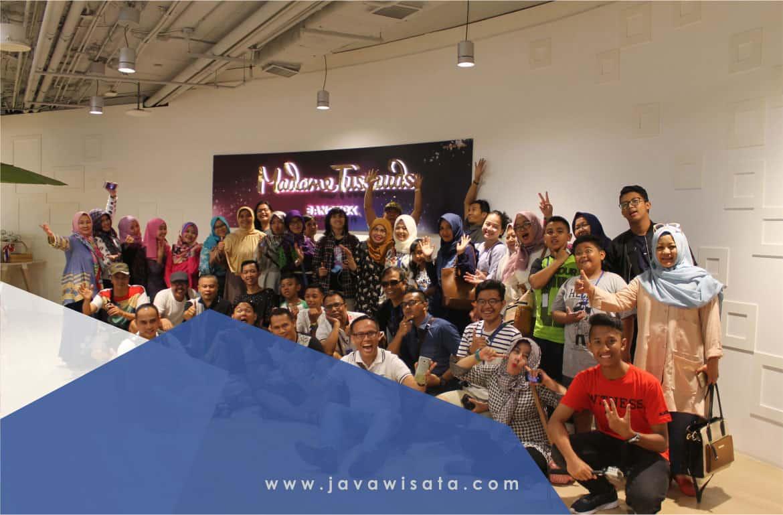 Paket Wisata Thailand Terbaru 2020
