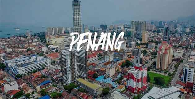 Paket Tour Penang Malaysia, tour penang, tour malaysia, wisata malaysia