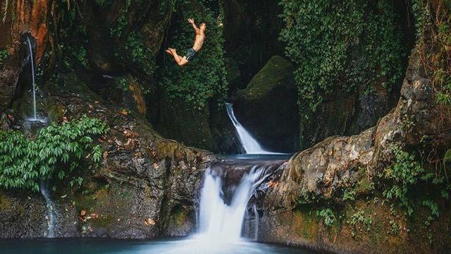 Sambangan Secret Garden Bali, tour bali, wisata bali