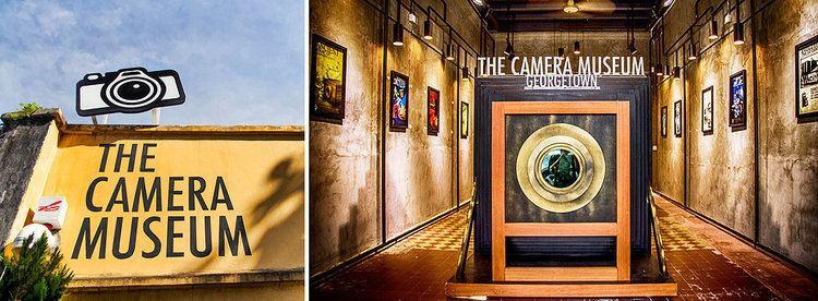 Hobby Fotografi ? The Camera Museum Adalah Tempat Menariknya