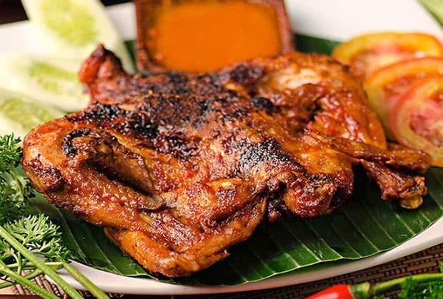 Kulineran Ayam Taliwang? Yuk ke 5 Tempat di Mataram Ini