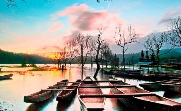Danau Tamblingan Bali, tour bali, wisata bali