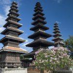 Pura Lingsar Lombok, tour lombok, wisata lombok