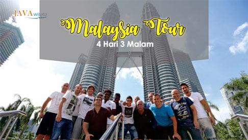 tour malaysia murah, promo paket tour malaysia