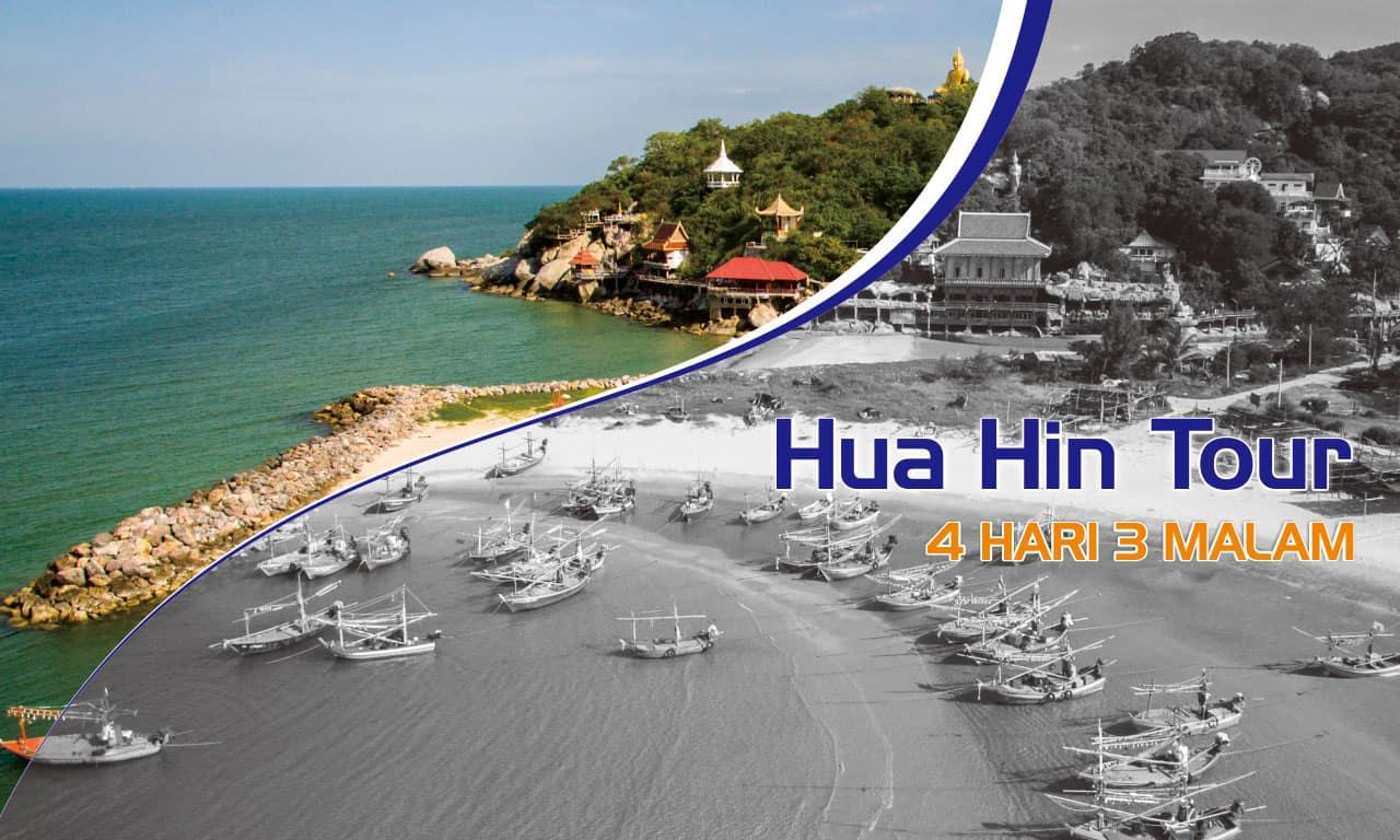 hua hin tour