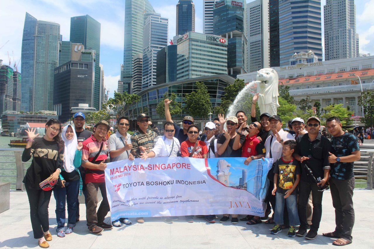 tour singapore, wisata murah ke luar negeri