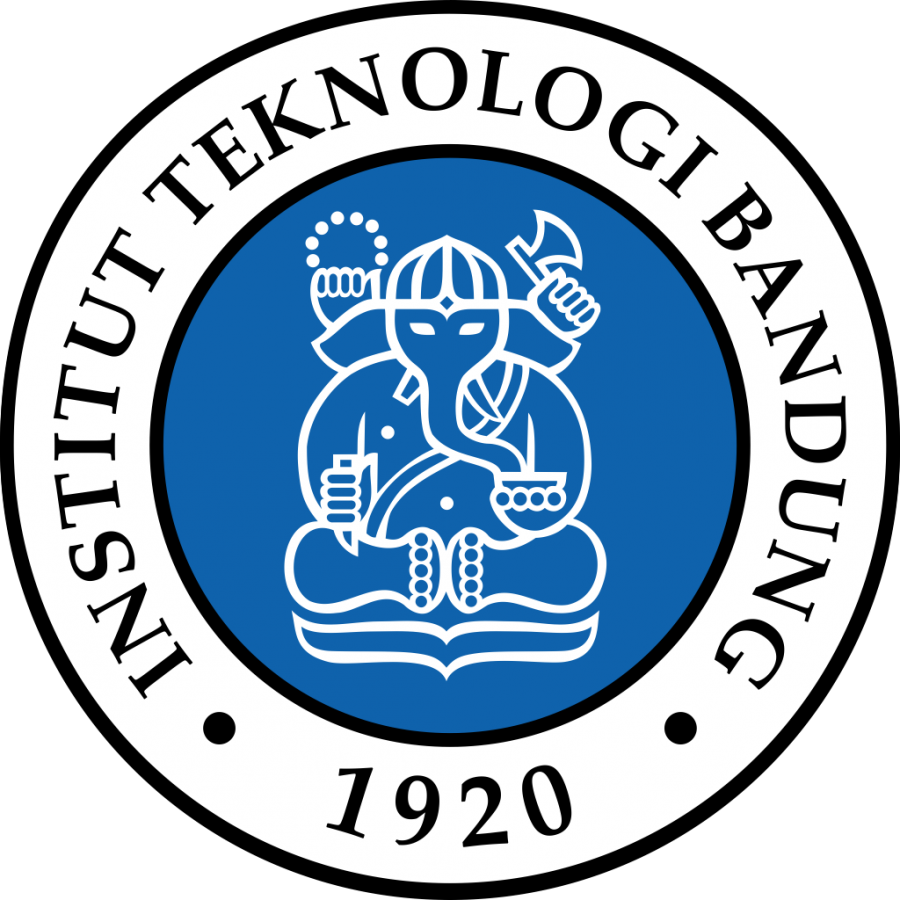 logo itb, java wisata