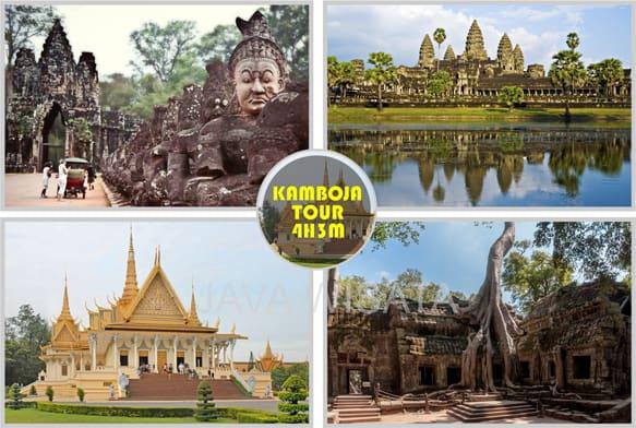 paket tour kamboja, paket wisata kamboja