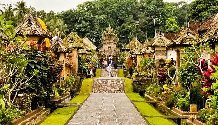 Wisata Desa Panglipuran Bali, Sebuah Destnasi Untuk Wisata Budaya