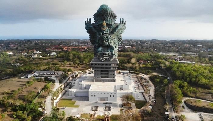 Wisata Garuda Wisnu Kencana Cultural Park Bali
