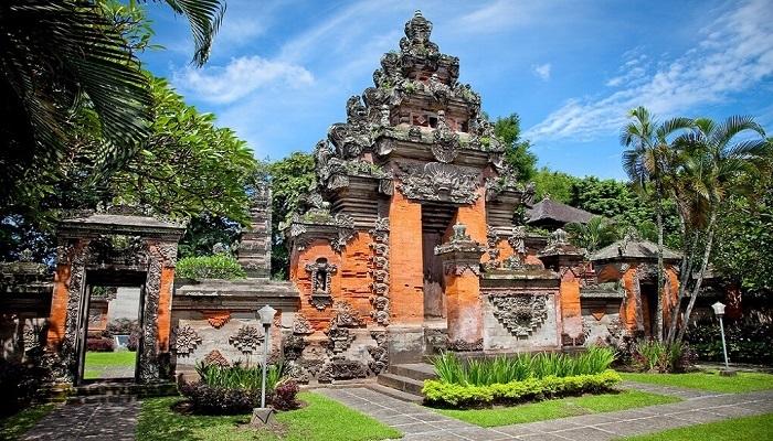 Wisata Museum Puri Lukisan Bali, Lokasi Terbaik Untuk Yang Berjiwa Seni