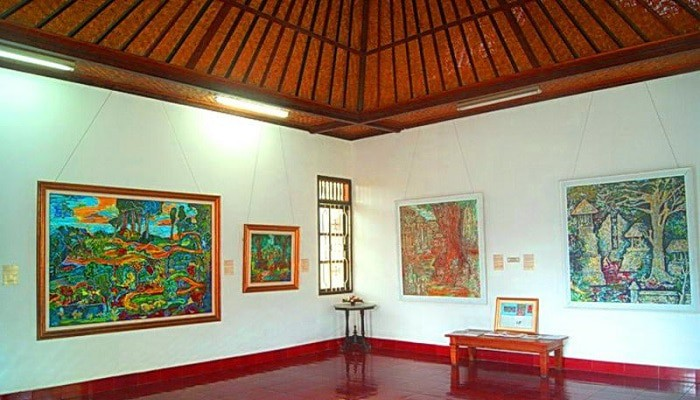 Wisata Museum Semarajaya Bali
