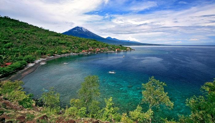 Wisata Pantai Amed Bali