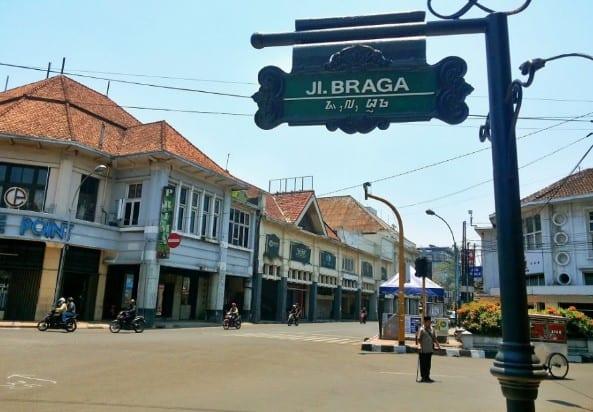 Beberapa Tempat Wisata di Bandung Barat Yang keren Abis
