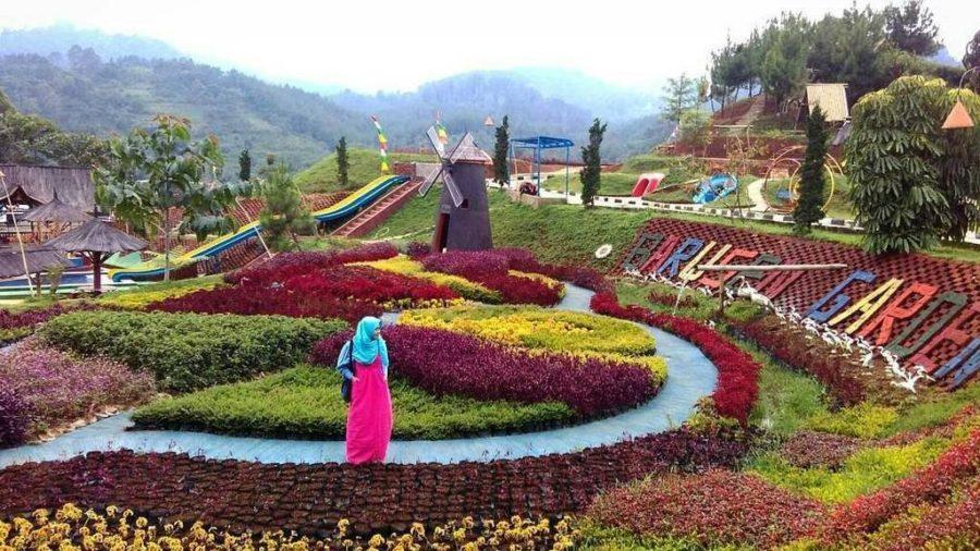Tempat Wisata Baru di Bandung