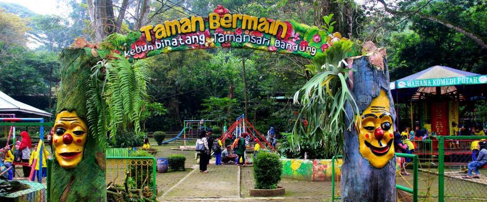 7 Tempat Wisata Bandung Utara Instagramable 2020