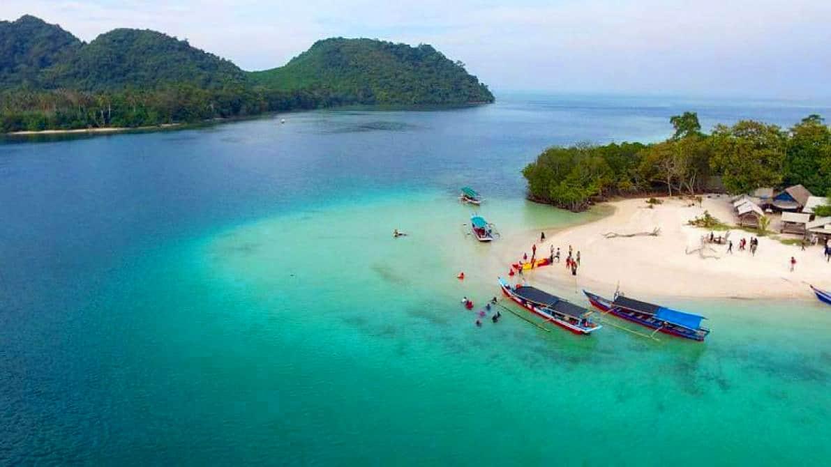 kondisi pariwisata di indonesia