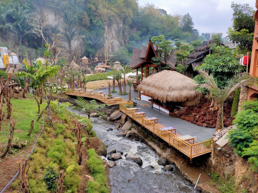 The Great Asia Africa, 7 Negara 2 Benua di Lembang | The Great Asia Africa Lembang | The Great Asia Africa | Wisata Lembang Terbaru
