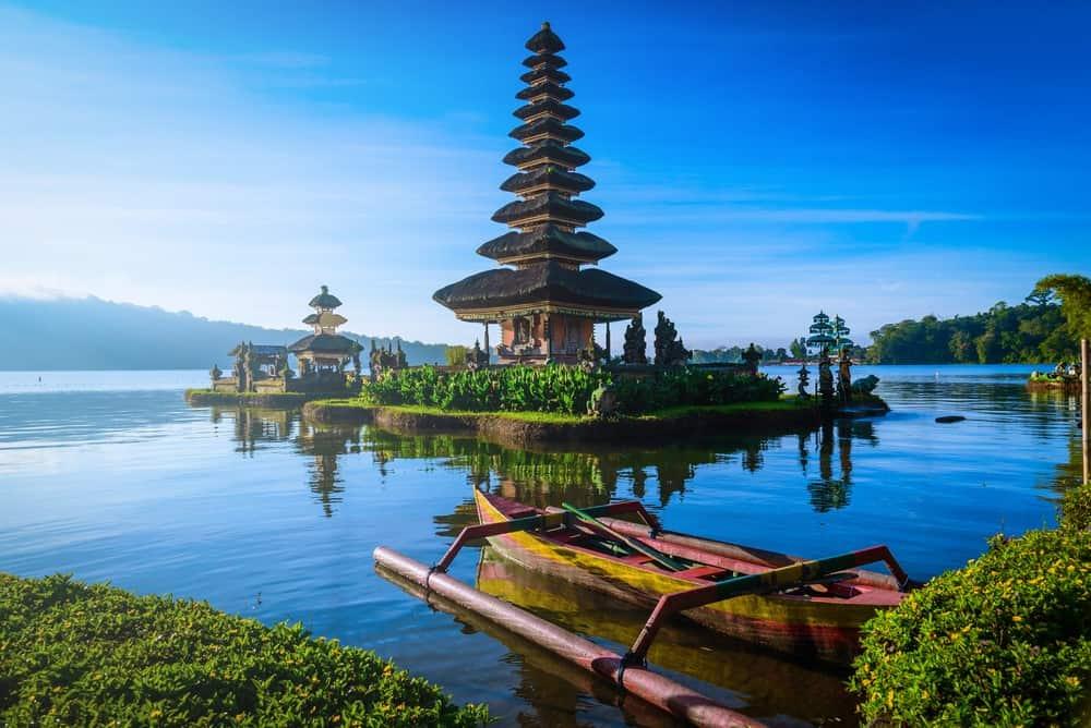 Dampak Virus Corona Terhadap Pariwisata Indonesia