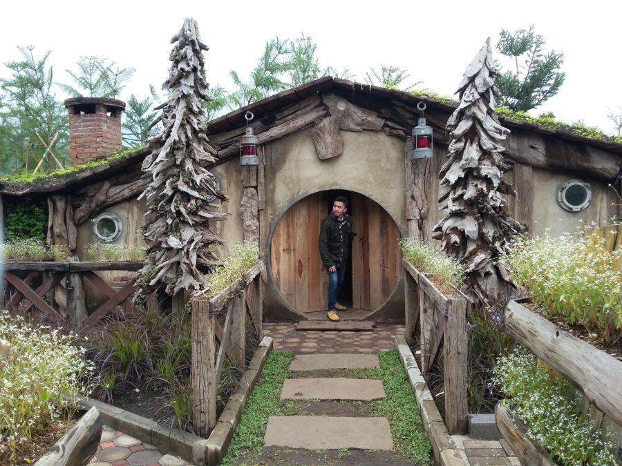 Wisata di Bandung era New Normal