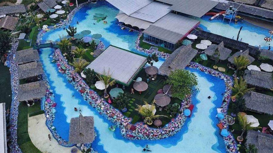 kolam renang cikao