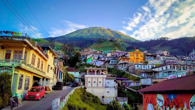 Berswa foto di Nepal Van Java