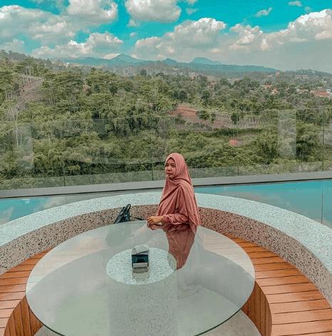 Mengenal Sudut Pandang Cafe Bandung