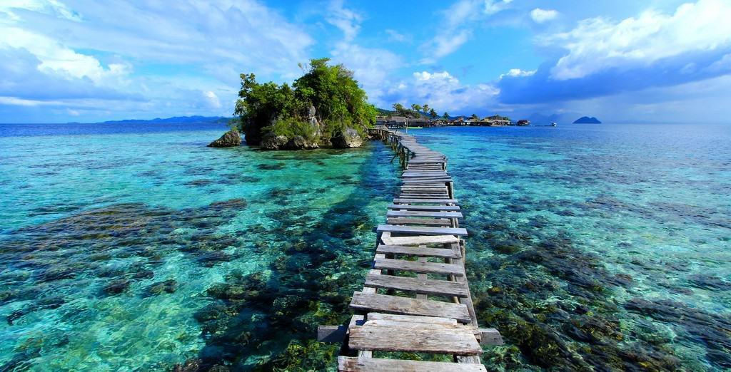 Destinasi Alam di Gorontalo untuk si pecinta alam!