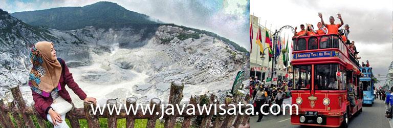Paket Wisata Bandung 2 Hari 1 Malam, Paket tour bandung 2 hari 1 malam murah
