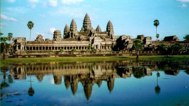 Angkor Wat, wisata kamboja, tour kamboja
