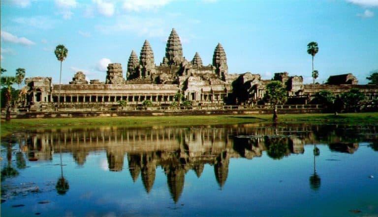 3 Tempat yang Wajib Dikunjungi di Kamboja