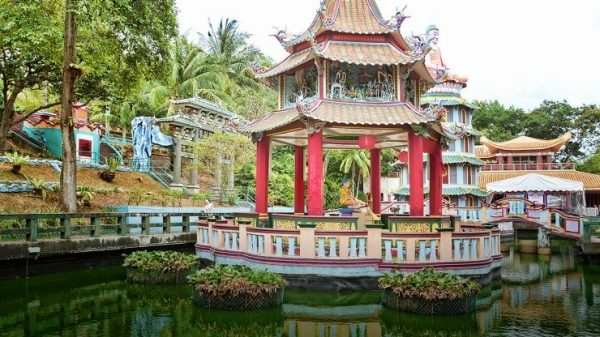 tour singapore, wisata singapore