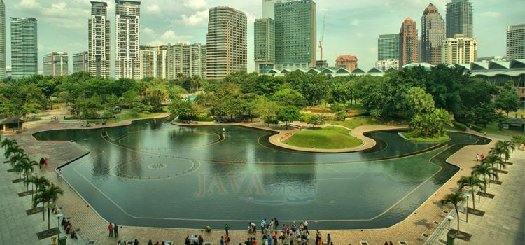 3 Tempat Wisata Unik Malaysia