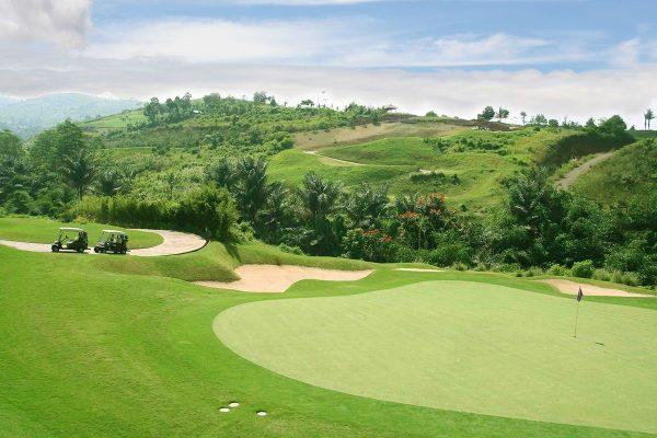 Mountain View Golf Bandung, tour bandung, wisata bandung