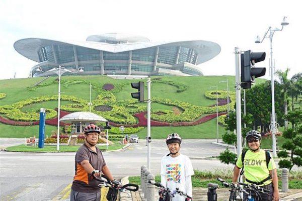 Paya Indah Wetlands Malaysia, Tour Malaysia, Wisata Malaysia