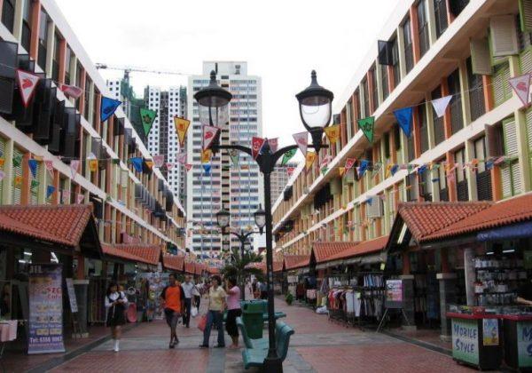 Toa Payoh singapore, tour singapore, wisata singapore, liburan murah ke singapore