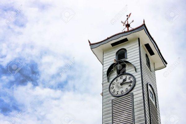 atkinson clock tower malaysia, tour ke malaysia, wisata murah ke malaysia, liburan ke malaysia