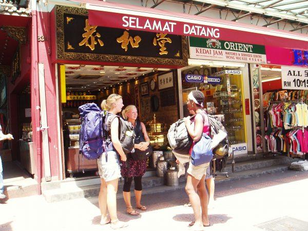 backpaker di malaysia, wisata murah ke malaysia, tips wisata liburan hemat ke malaysia