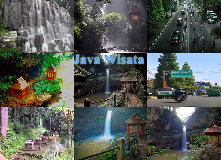 Paket Wisata Mengunjungi Surga Tersembunyi Di Dago Bandung