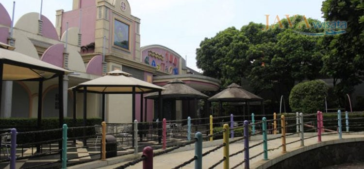 Fun Station Bandung