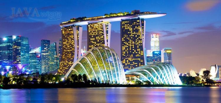 3 Tempat Wisata Menarik di Singapore